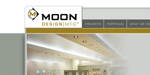 MoonDesign Web Site
